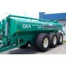 Épandeur GEA 6100 gallons